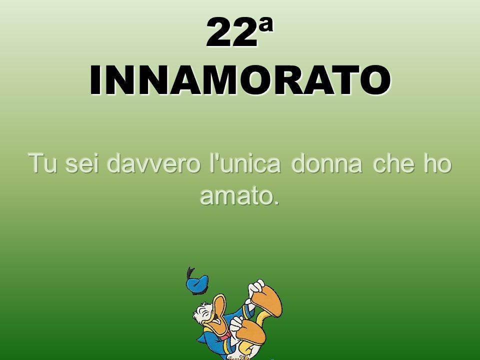 21ªINNAMORATA