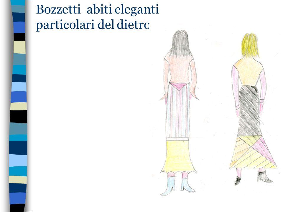 10 Riproduzione grafica dellabito di Paolina