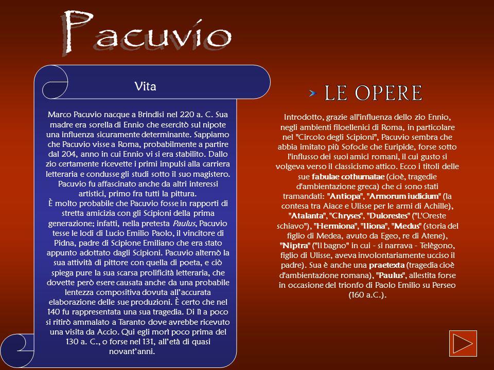Vita Introdotto, grazie all'influenza dello zio Ennio, negli ambienti filoellenici di Roma, in particolare nel