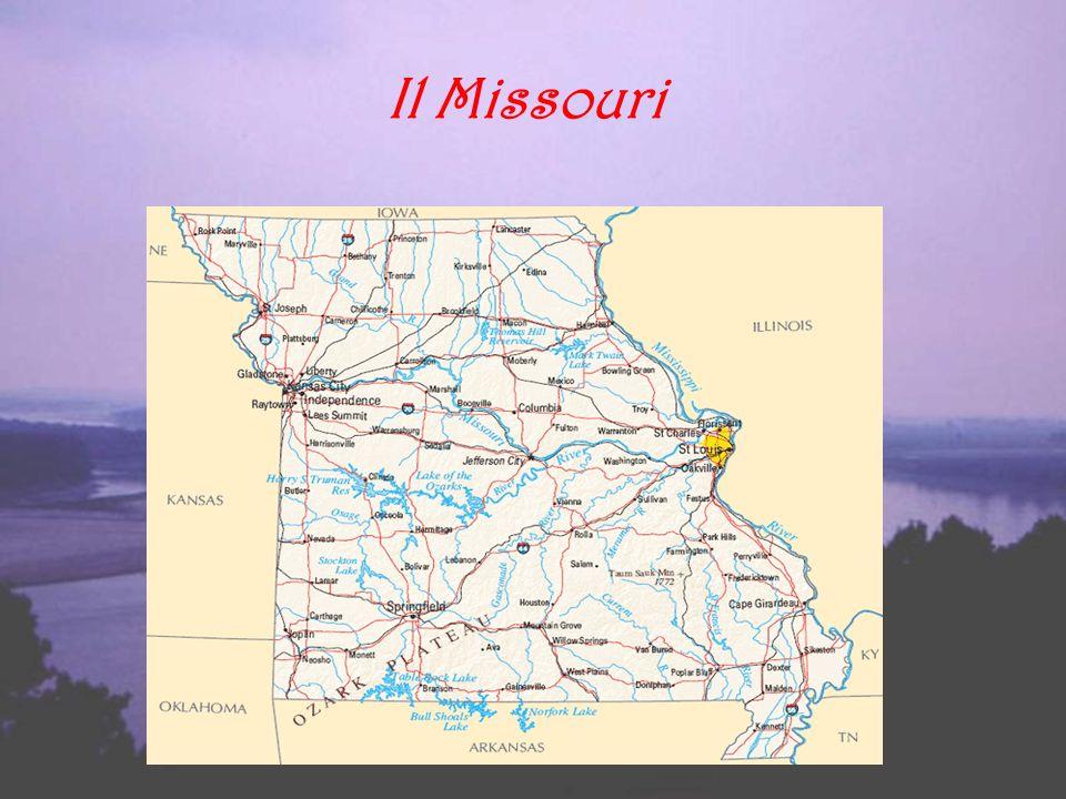Il Missouri