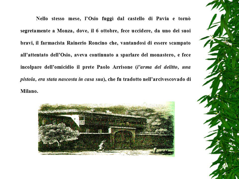 …Federico Borromeo nato nel 1564 fu uno degli uomini rari in qualunque tempo…un ingegno egregio…una grande opulenza…La sua vita è come un ruscello che