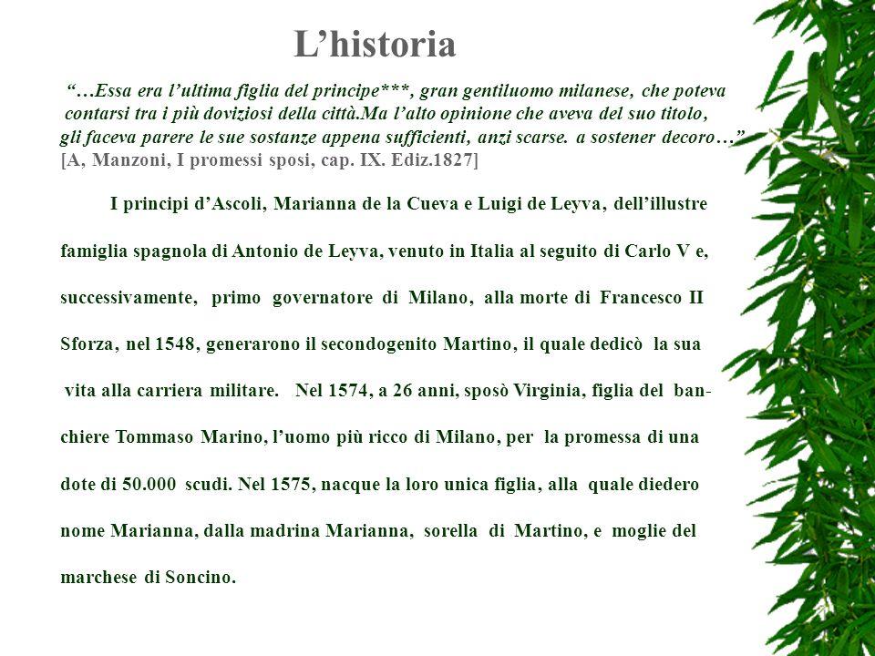 Nel 1607 venne arrestata processata e condannata ad essere murata viva nella Pia casa delle Convertite di Milano fino al 1622, anno in cui venne liber