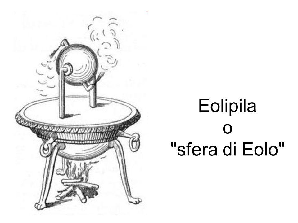 Eolipila o