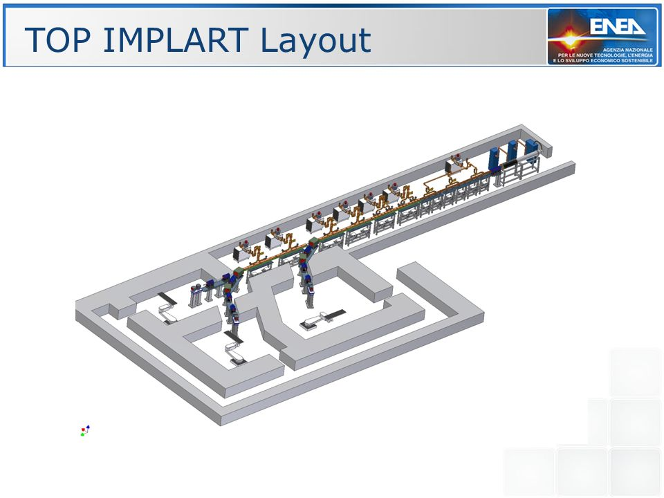 TOP IMPLART Layout