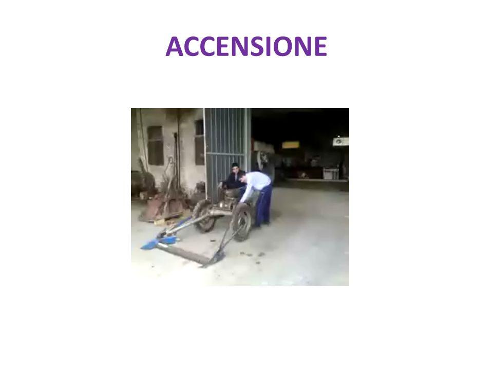 ACCENSIONE