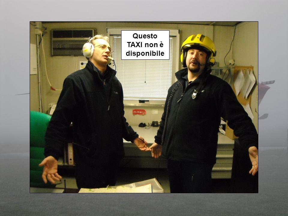 …non solo tempi… 18.35 Dispatch 18.40 BLS Report (5 min) 19.05 ALS Report (30 min) 19.45 Shock Room (70 min)