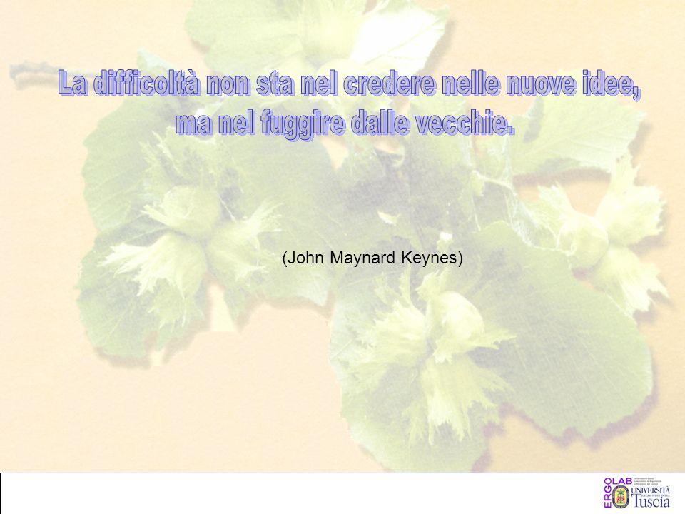 (John Maynard Keynes)
