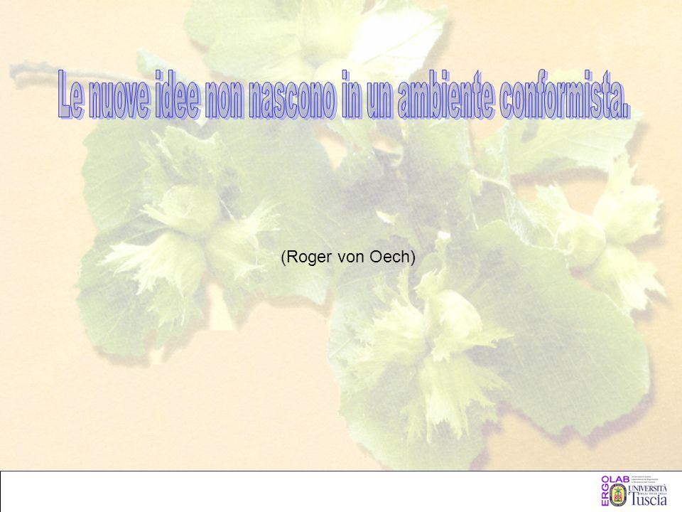(Roger von Oech)