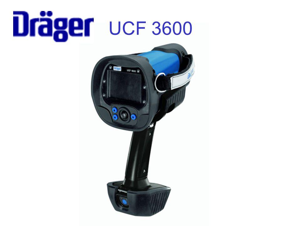 UCF 3600