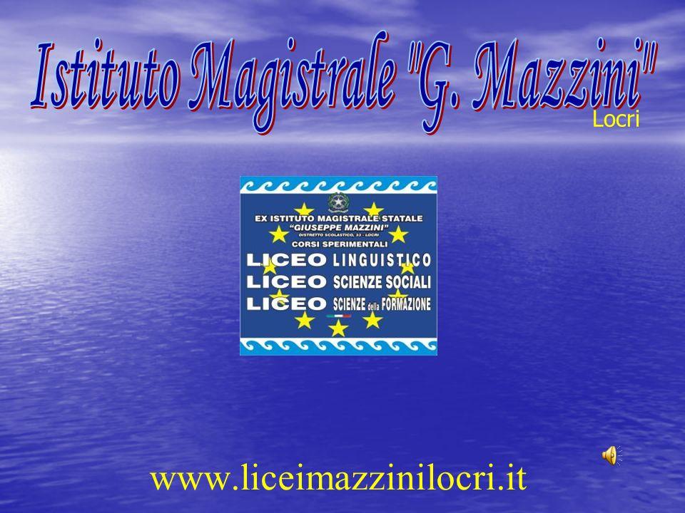www.liceimazzinilocri.it Locri