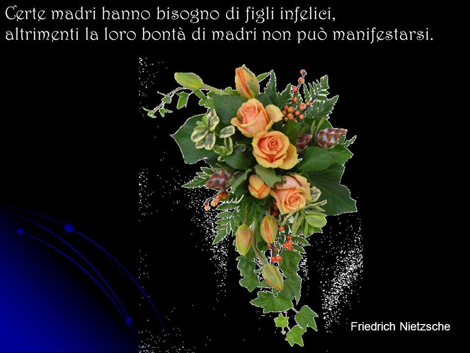 Ciò che si fa per amore è sempre al di là del bene e del male. Friedrich Nietzsche