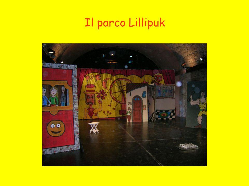 Il Laboratorio Teatrale Integrato Piero Gabrielli, lIstituto Comprensivo Elsa Morante classi 4° A e 4° B, della scuola primaria Quattro novembre 1918,