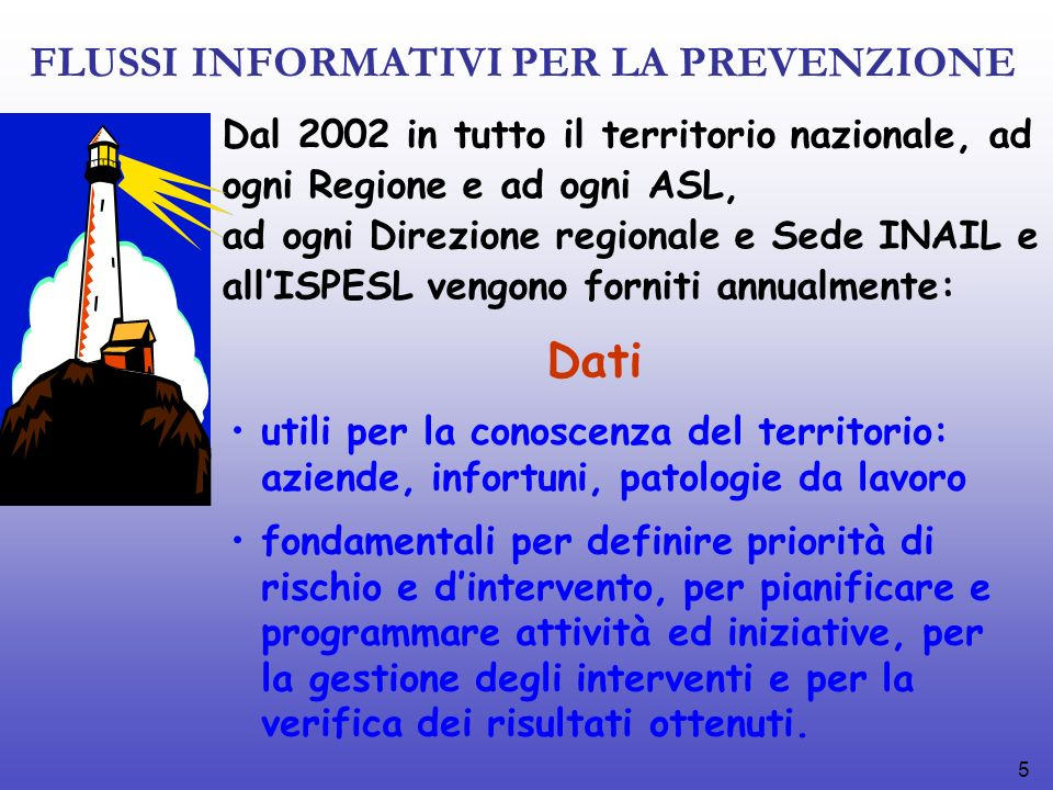 26 Infortuni avvenuti in Italia nel quinquennio 2000 - 2004 e definiti positivamente per classi di postumi (in gradi) Tutte le attività