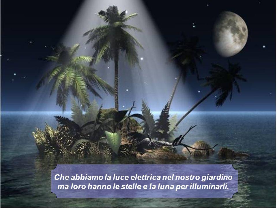 Ogni giorno, diventiamo sempre più poveri perchè non osserviamo più la natura, che è lopera grandiosa di Dio