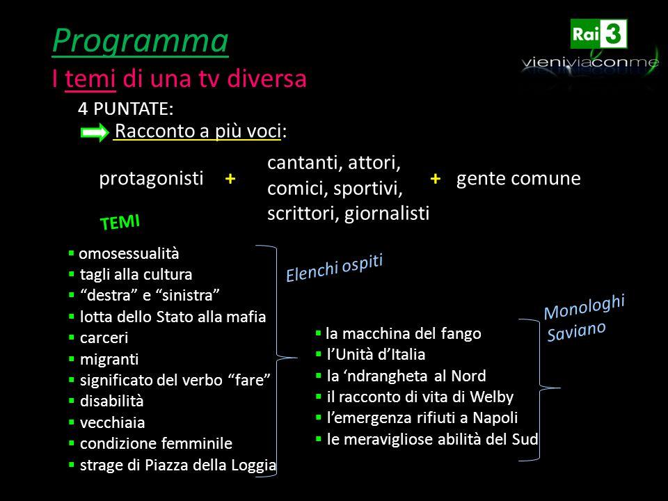 Polemiche e dibattiti Ospiti politici Nuova polemica Nessun divieto per Fini e Bersani, ma poi dovrete ospitare anche gli altri.