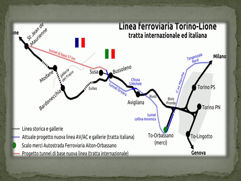 Scavo del tunnel: Lunghezza: 12 Km Preventivo: 47 mln di lire 4000 operai Durata: 14 anni 2 cantieri: uno a Modane e uno a Bardonecchia (due lati del massiccio)