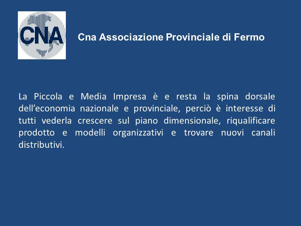 FORMAZIONE: Con ladesione alla società di formazione del sistema Cna Regionale, FORM.ART.