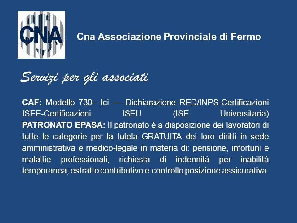 CAF: Modello 730– Ici –– Dichiarazione RED/INPS-Certificazioni ISEE-Certificazioni ISEU (ISE Universitaria) PATRONATO EPASA: Il patronato è a disposiz