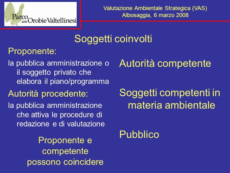 Valutazione Ambientale Strategica (VAS) Albosaggia, 6 marzo 2008 MODALITA DI INFORMAZIONE E COMUNICAZIONE FORUM SITO INTERNET WWW.PARCOROBIEVALT.COM
