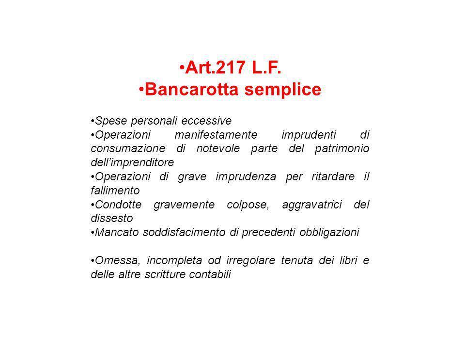 Art.217 L.F.