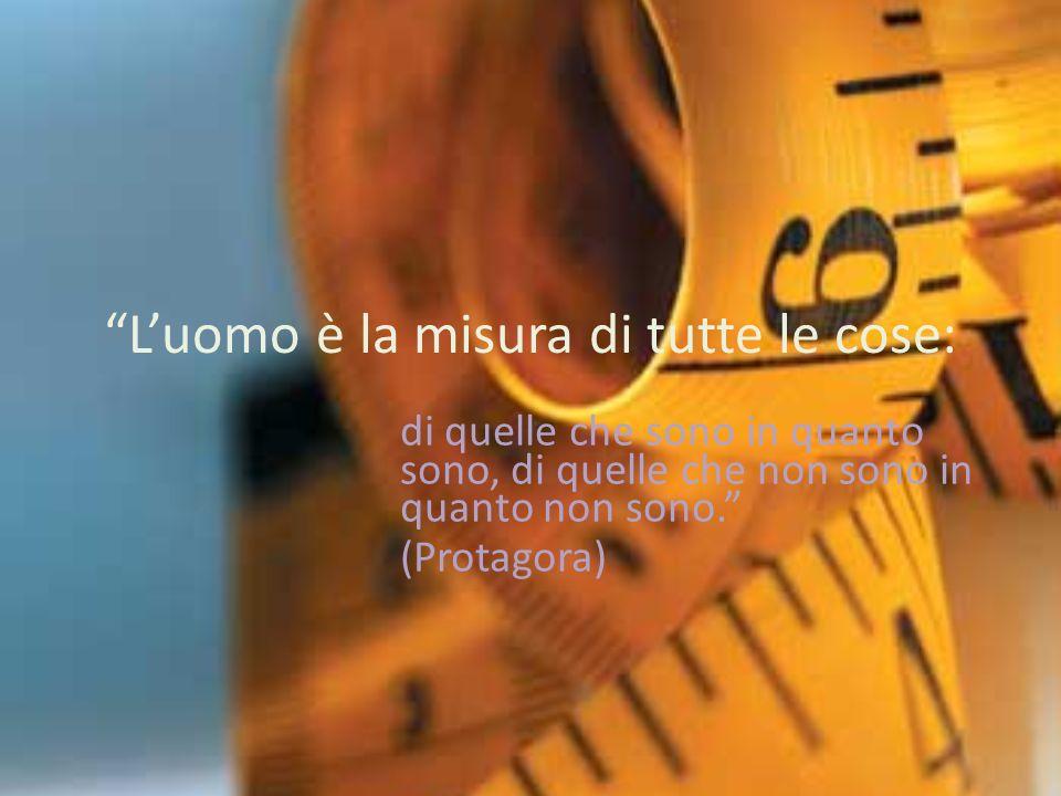 Quando si effettua una misurazione bisogna tener sempre conto dellerrore (ottenere una misura infinitamente precisa è infatti impossibile)).