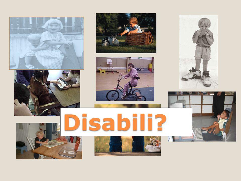 Disabili?