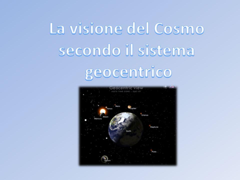 Molti scienziati nel corso della storia hanno sviluppato ipotesi riguardanti la posizione della Terra nell Universo.