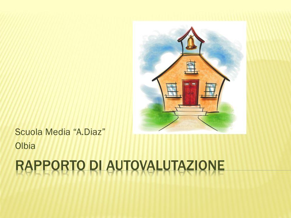 Scuola Media A.Diaz Olbia