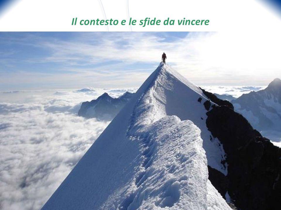 Formez PAPiano strategico2011– 2013 …… … …… … …… … …… … …… … …… … …… … 7 Il contesto e le sfide da vincere