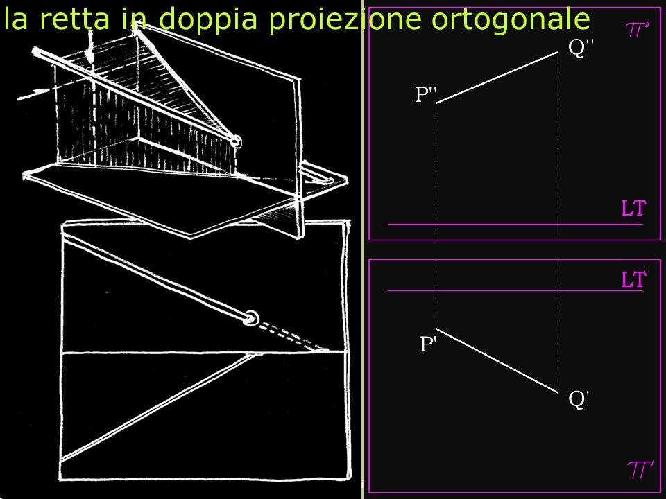 F. Gay – corso di fondamenti e applicazioni di geometria descrittiva aa. 2007 - 2008 Il piano
