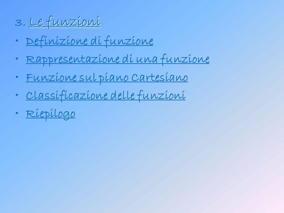 Origine degli assi Una retta si dice orientata o asse quando su di essa è fissato un verso positivo.