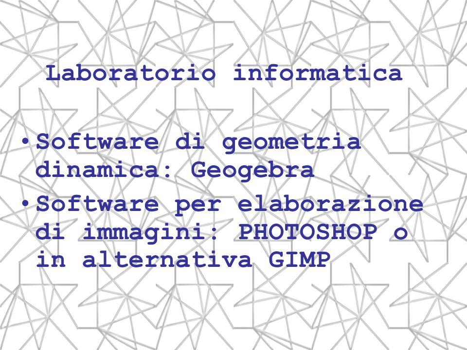 link per Geogebra http://www.geogebra.org/cms/it/download
