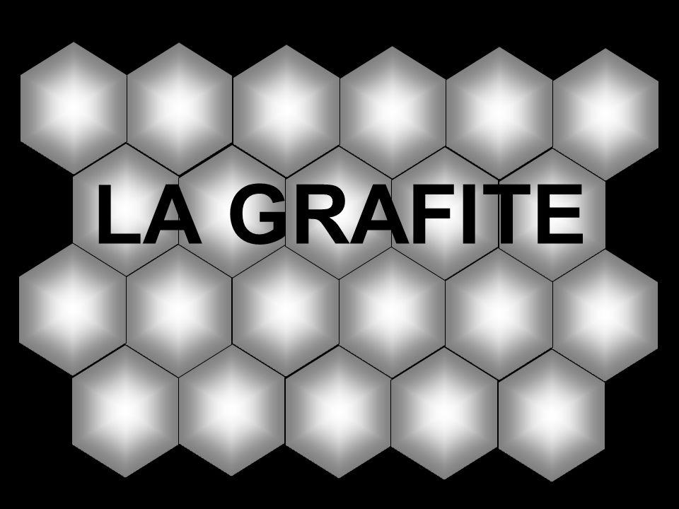 GRAFITE… non solo matite!