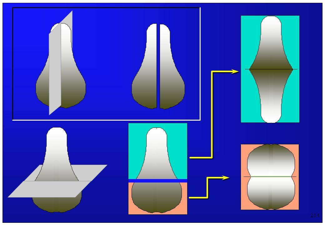 255 LA FORMA SPAZIALE DELLE MOLECOLE a) nei composti lineari : dalla rotazione dei gruppi intorno ad un legame semplice b) nei composti ciclici : per allon- tanamento di un atomo dal piano medio su cui giace il ciclo Molecole con forme spaziali diverse originate: CONFORMAZIONALICONFORMAZIONALI H H O O H H O O H H OH H H