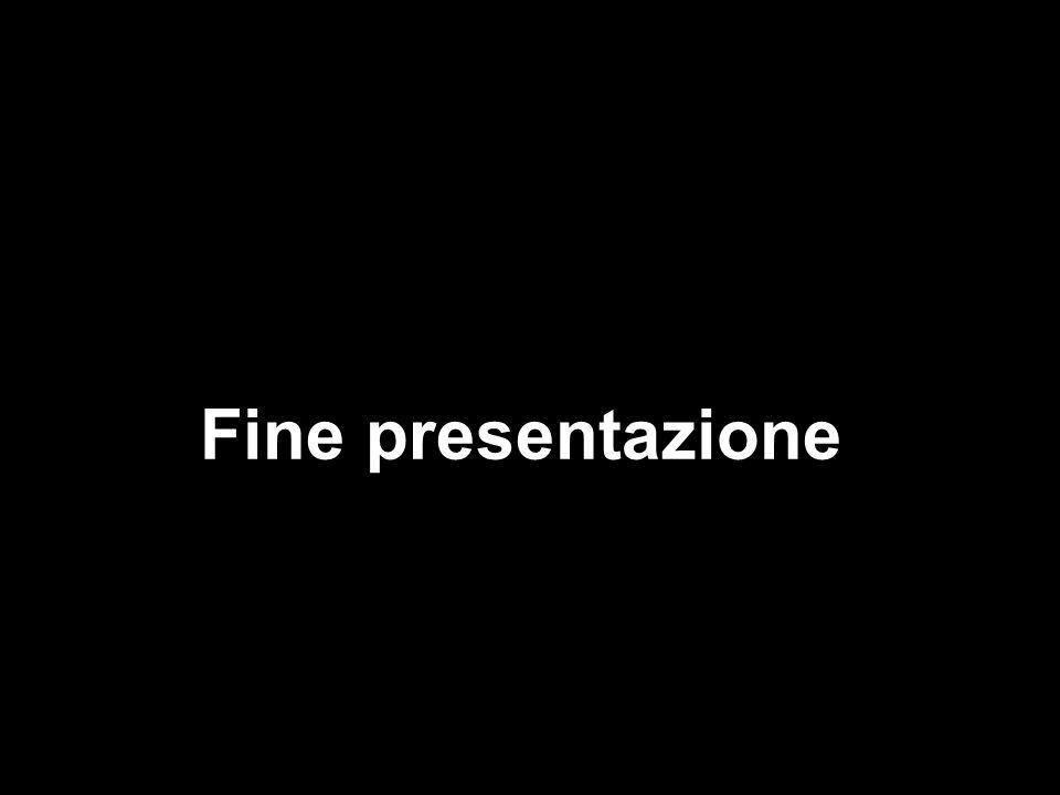 D.S.G.A. Rosario Mirra Fine presentazione