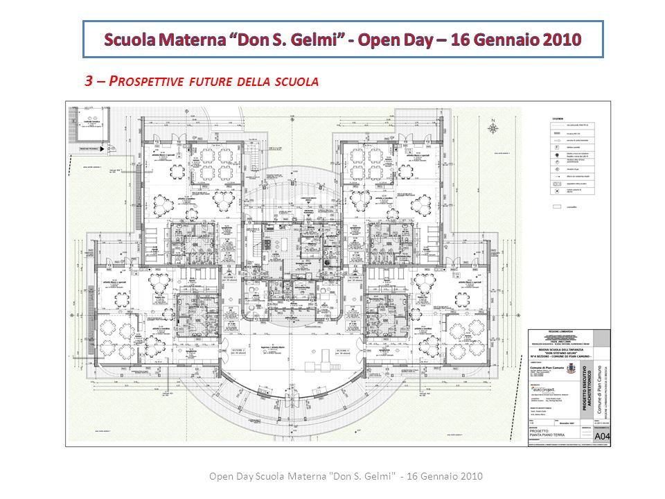 Open Day Scuola Materna