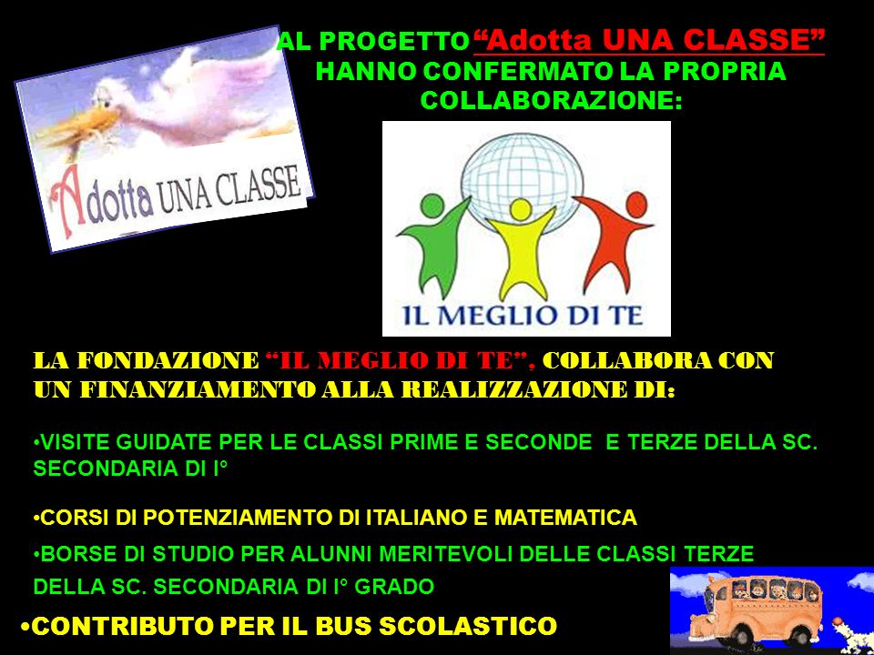 International Inner Wheel Italia HELP bring HOPE LA SCUOLA… IN ACQUA!!.
