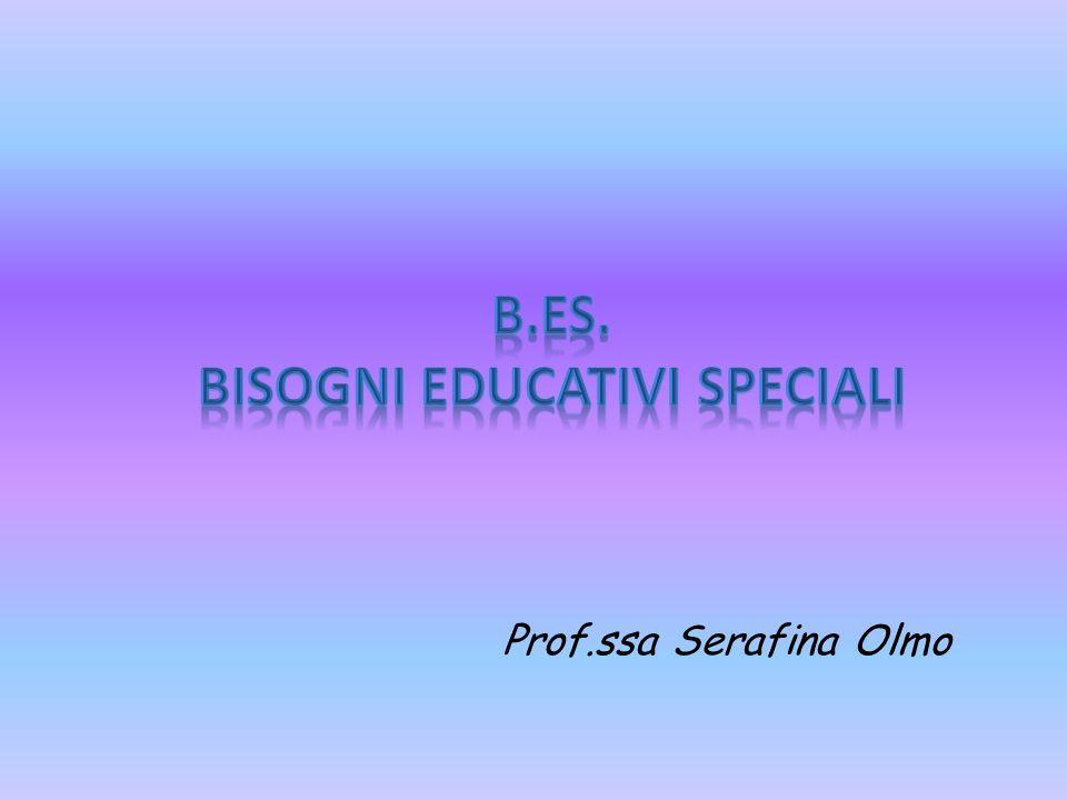 Prof.ssa Serafina Olmo