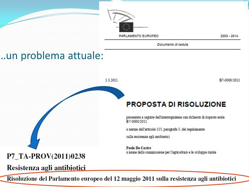 3)Gli antibiotici e la qualità tecnologico-casearia