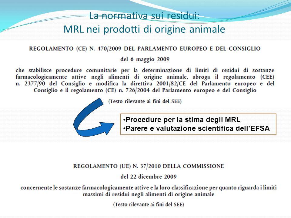 Luso degli antibiotici nella filiera latte e lantibiotico resistenza 1.E.Coli (Sato et al., 2005) 2.E.Coli shiga tox.