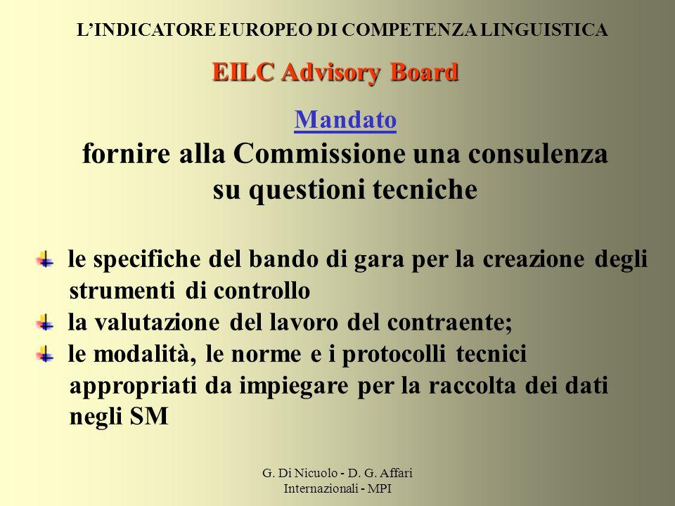 G.Di Nicuolo - D. G.