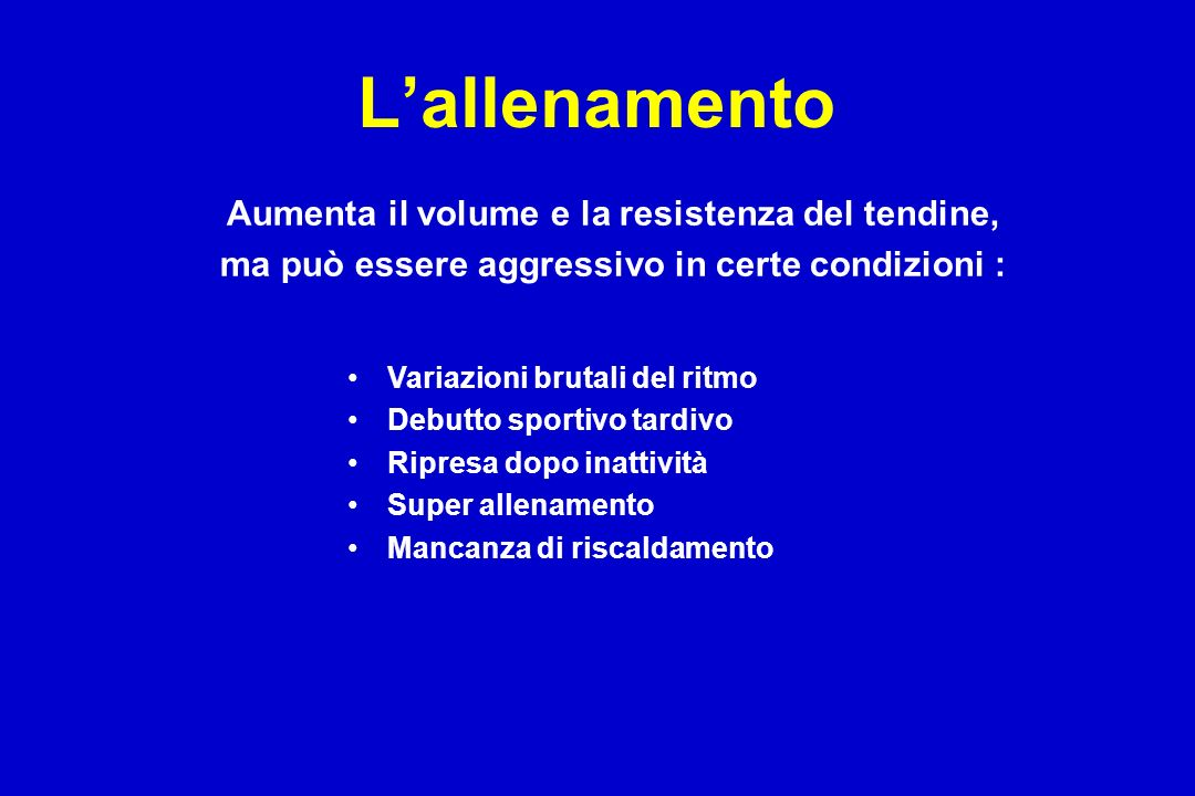 Anamnesi : talalgia posteriore Esame clinico minuzioso Radiografie (2 Piedi di Profilo in carico) Esame biologico Ecografia R.M.I.