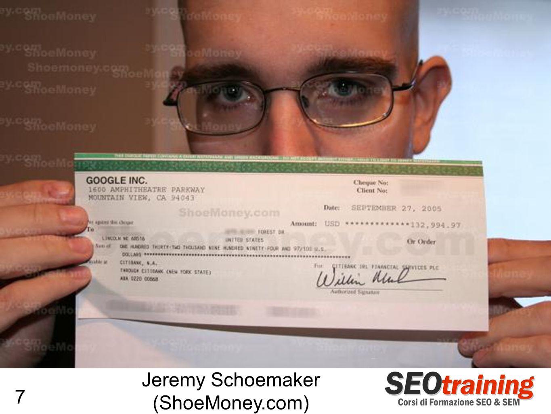 Jeremy Schoemaker (ShoeMoney.com) 7