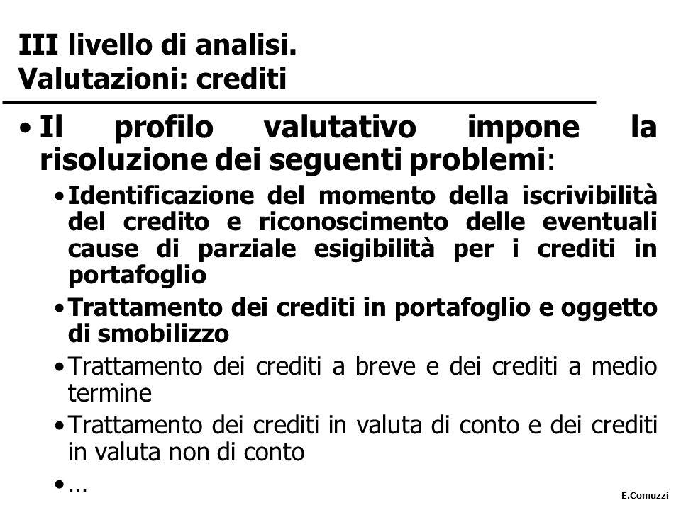 Casi aziendali La soluzione – Ieri Nota Integrativa Le Rimanenze sono valutate al costo di produzione in quanto inferiore al valore di presunto realizzo.