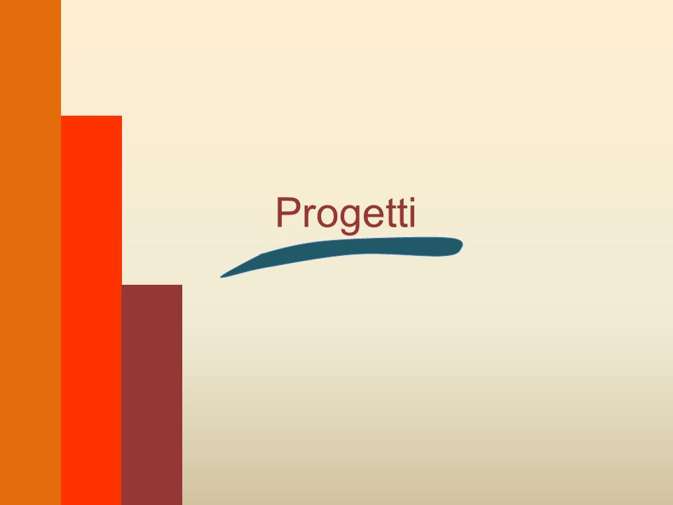 Progetti conclusi STUDIO …..CHE PASSIONE.