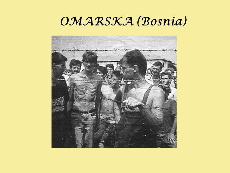 OMARSKA (Bosnia)