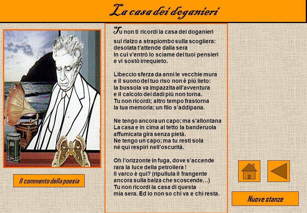 Eugenio Montale Oltre a Pirandello, colui che maggiormente ha saputo cogliere il mondo delle illusioni è Eugenio Montale. Pochi poeti come lui hanno s
