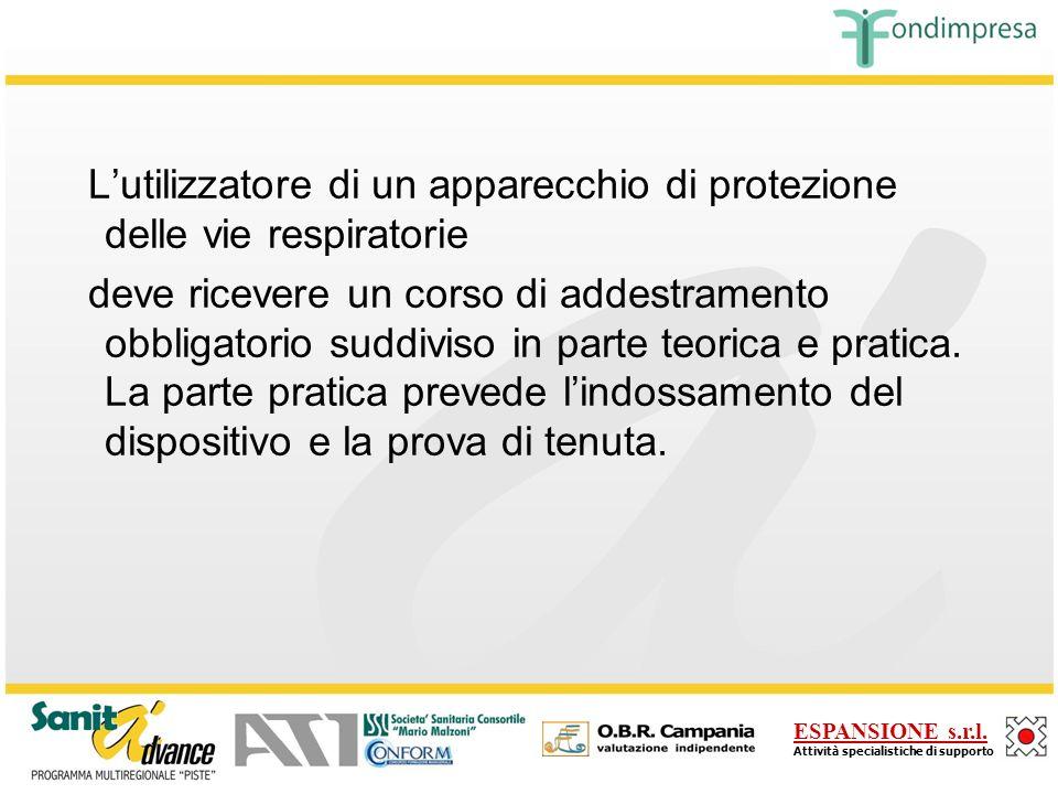 ESPANSIONE s.r.l.Attività specialistiche di supporto Gazzetta Ufficiale n.
