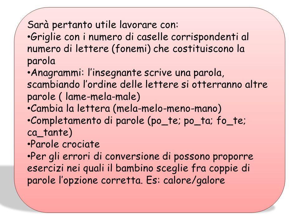 4-SCRITTURA CONVENZIONALE ALFABETICA: Nella scrittura convenzionale alfabetica i bambini scrivono sillabe CV (consonante-vocale) con due grafemi, ma p