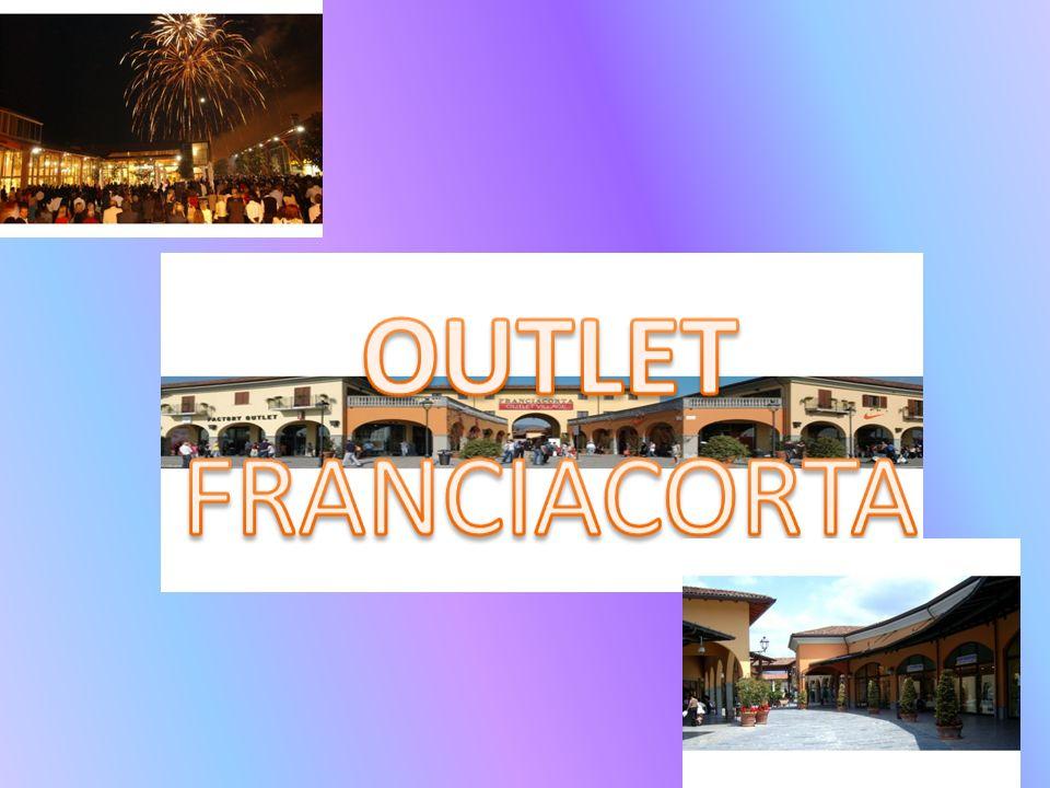 I concorrenti devono allestire un punto vendita allinterno di uno dei più grandi outlet dEuropa, loutlet Franciacorta di Rodegno Saiano, in provincia di Brescia.